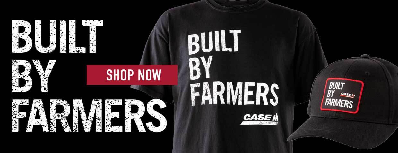 Built By Farmers